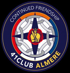 Logo 41Club Almere